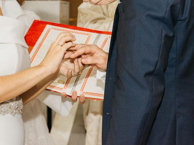 La boda de Isaac  y Paula en Zaragoza, Zaragoza 1