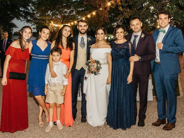 La boda de Isaac  y Paula en Zaragoza, Zaragoza 10
