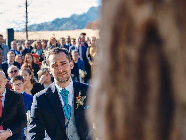 La boda de David y Juani en Miraflores De La Sierra, Madrid 22
