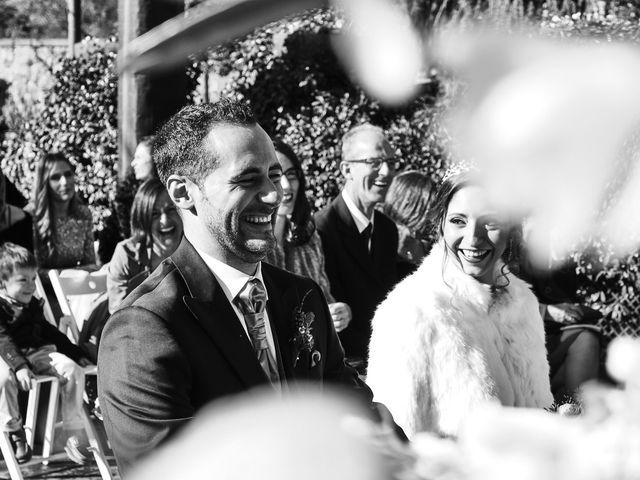 La boda de David y Juani en Miraflores De La Sierra, Madrid 26