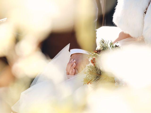 La boda de David y Juani en Miraflores De La Sierra, Madrid 29