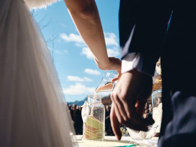 La boda de David y Juani en Miraflores De La Sierra, Madrid 30