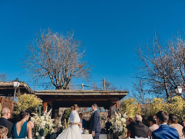 La boda de David y Juani en Miraflores De La Sierra, Madrid 31