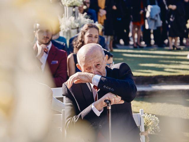 La boda de David y Juani en Miraflores De La Sierra, Madrid 35