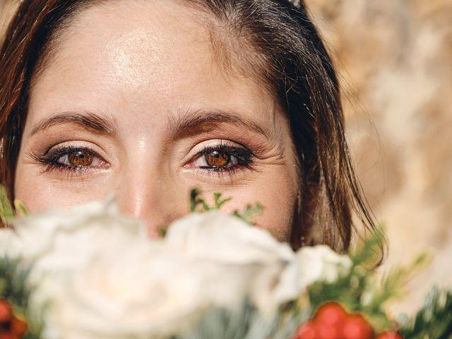 La boda de David y Juani en Miraflores De La Sierra, Madrid 39