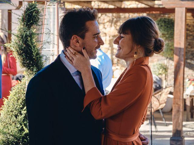 La boda de David y Juani en Miraflores De La Sierra, Madrid 42