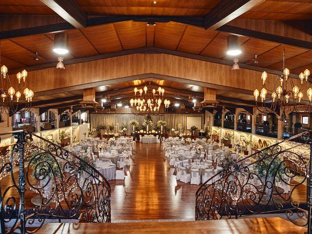 La boda de David y Juani en Miraflores De La Sierra, Madrid 45