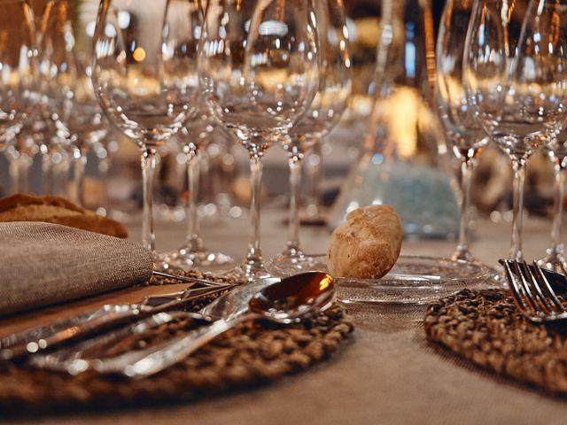 La boda de David y Juani en Miraflores De La Sierra, Madrid 46