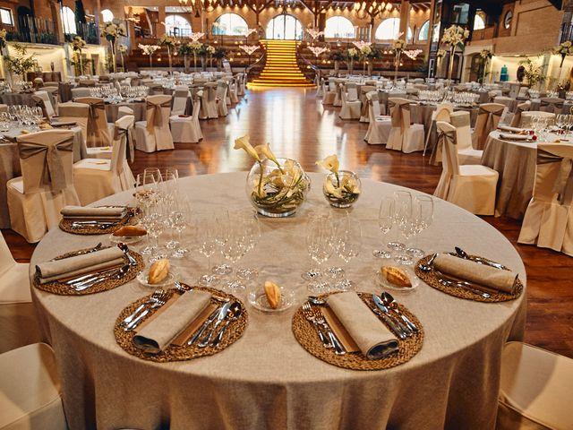 La boda de David y Juani en Miraflores De La Sierra, Madrid 48
