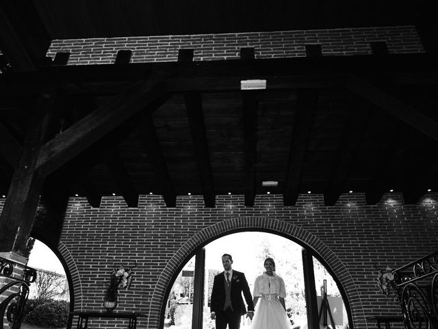La boda de David y Juani en Miraflores De La Sierra, Madrid 50