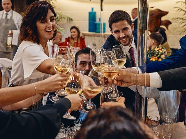 La boda de David y Juani en Miraflores De La Sierra, Madrid 53