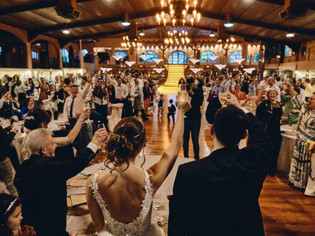 La boda de David y Juani en Miraflores De La Sierra, Madrid 56