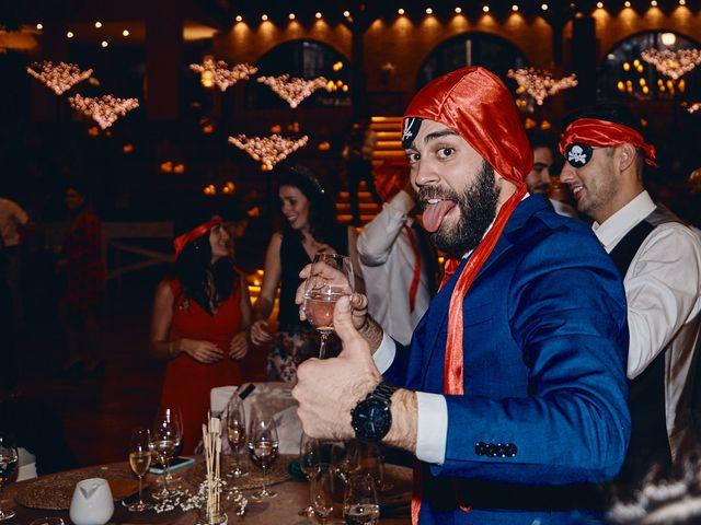 La boda de David y Juani en Miraflores De La Sierra, Madrid 60
