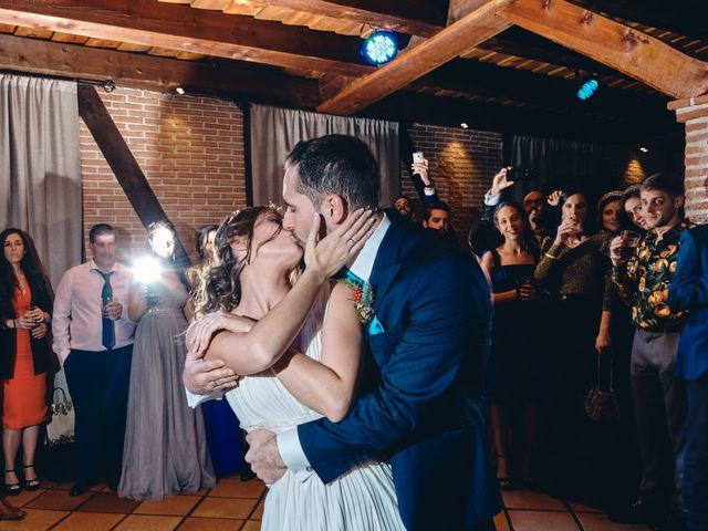 La boda de David y Juani en Miraflores De La Sierra, Madrid 67