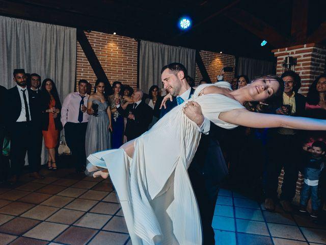 La boda de David y Juani en Miraflores De La Sierra, Madrid 68