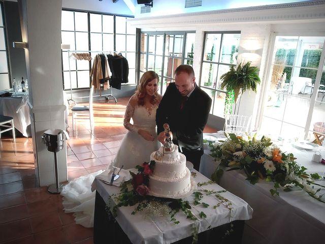 La boda de Anna y Roberto