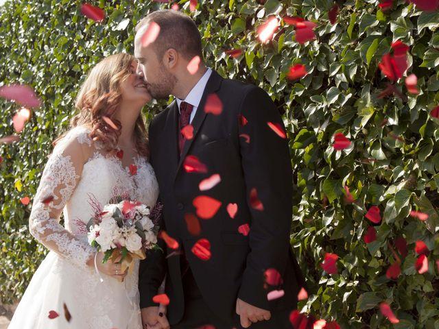 La boda de Roberto y Anna en Logroño, La Rioja 8