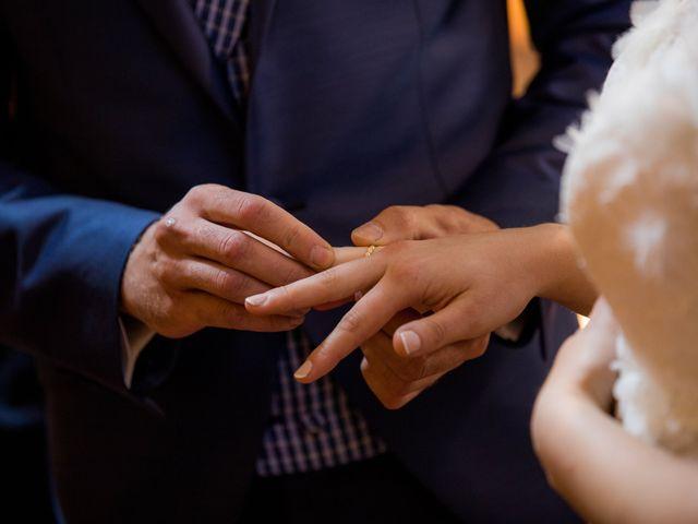 La boda de Francisco y Sofía en Valladolid, Valladolid 18