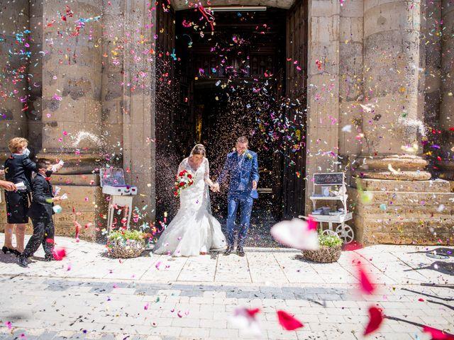 La boda de Francisco y Sofía en Valladolid, Valladolid 20