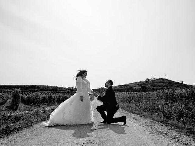 La boda de Roberto y Anna en Logroño, La Rioja 4