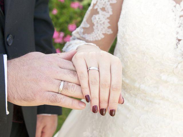 La boda de Roberto y Anna en Logroño, La Rioja 14
