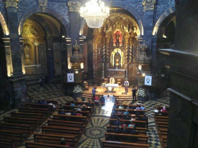 La boda de David y Vero en Azpeitia, Guipúzcoa 3