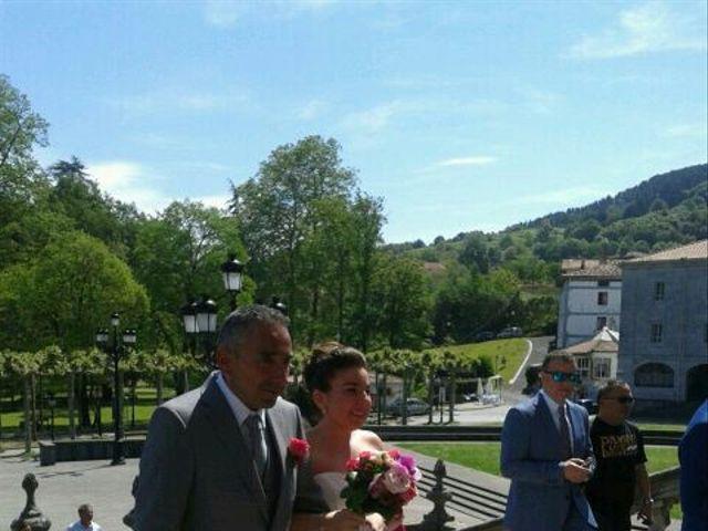 La boda de David y Vero en Azpeitia, Guipúzcoa 4