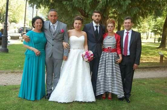 La boda de David y Vero en Azpeitia, Guipúzcoa 8