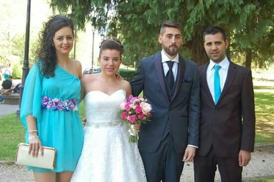La boda de David y Vero en Azpeitia, Guipúzcoa 10