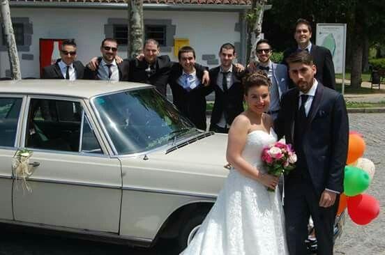 La boda de David y Vero en Azpeitia, Guipúzcoa 12