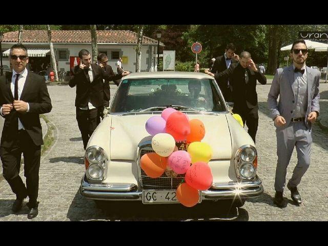 La boda de David y Vero en Azpeitia, Guipúzcoa 16
