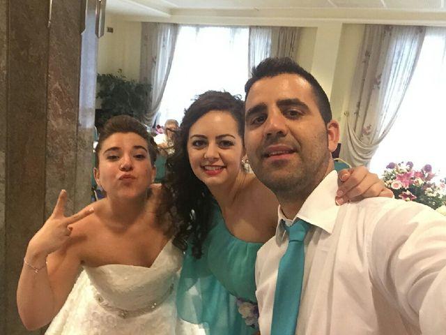 La boda de David y Vero en Azpeitia, Guipúzcoa 17