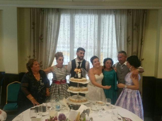 La boda de David y Vero en Azpeitia, Guipúzcoa 19