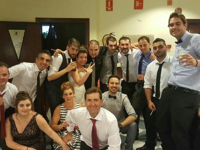 La boda de David y Vero en Azpeitia, Guipúzcoa 20