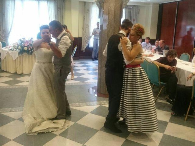 La boda de David y Vero en Azpeitia, Guipúzcoa 21