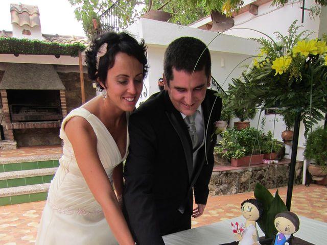 La boda de Lucía y Iñaki en Villanueva Del Arzobispo, Jaén 3