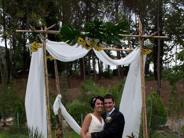 La boda de Lucía y Iñaki en Villanueva Del Arzobispo, Jaén 6