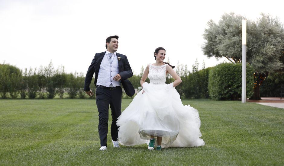 La boda de Alejandro y Mercè en Alquerías Del Niño Perdido, Castellón