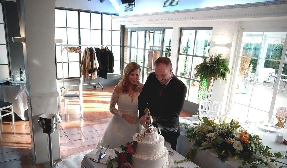 La boda de Roberto y Anna en Logroño, La Rioja