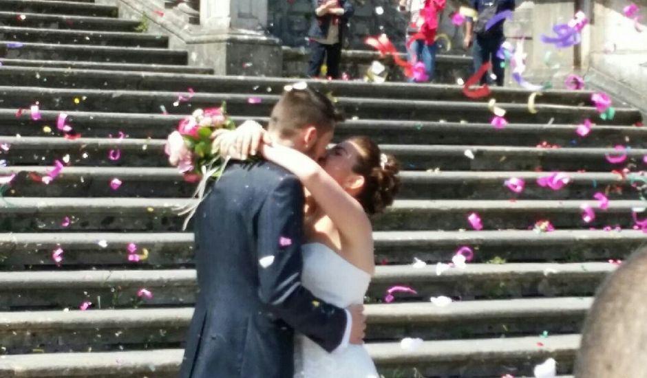 La boda de David y Vero en Azpeitia, Guipúzcoa