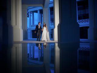 La boda de Elisabeth y Antonio 1