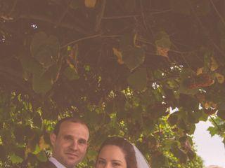 La boda de Jesica y Saul