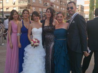 La boda de Viky y Dani 2