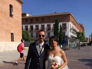 La boda de Viky y Dani 3