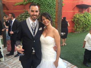 La boda de Viky y Dani