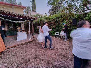La boda de Yaiza y Mario 3