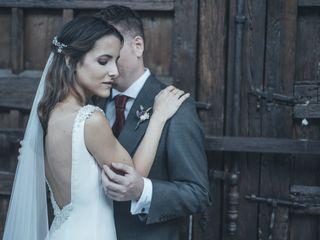 La boda de Carmen y Diego