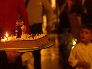La boda de Eva Mª y Jose Manuel 3