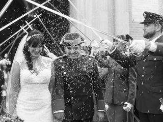 La boda de Eva Mª y Jose Manuel
