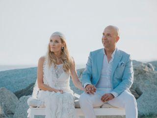 La boda de Toni y Anna